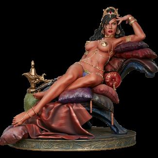 Dejah Thoris Premium Format Figure 36 cm