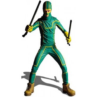 Kick-Ass Action Figure