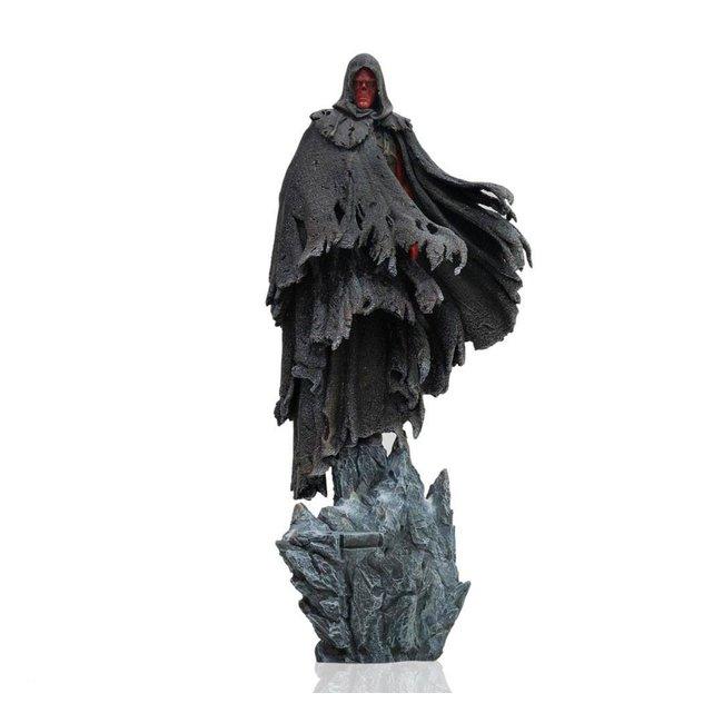 Iron Studios Avengers: Endgame BDS Art Scale Statue 1/10 Red Skull 30 cm
