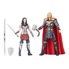 Thor: The Dark World Marvel Legends Series Action Figure 2-Pack Thor & Sif 15 cm