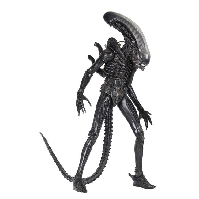 NECA  Alien 1979 Action Figure 1/4 Ultimate 40th Anniversary Big Chap 56 cm