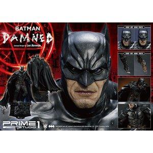 DC Comics Statue Batman Damned by Lee Bermejo 76 cm