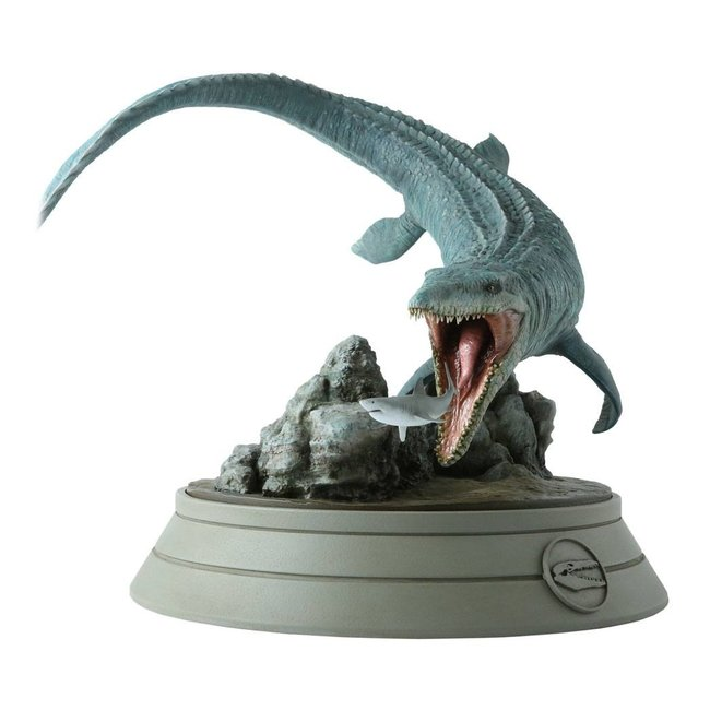 Chronicle Collectibles Jurassic World Statue Mosasaurus 41 cm