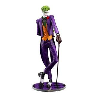 Kotobukiya  DC Comics Ikemen PVC Statue 1/7 Joker 24 cm