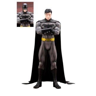 Kotobukiya  DC Comics Ikemen PVC Statue 1/7 Batman 1st Edition 28 cm