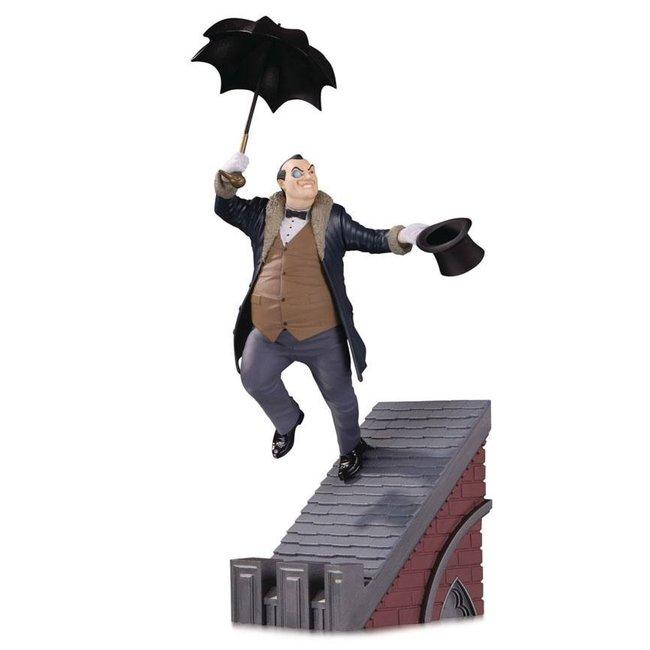 DC Collectibles Batman-Villain Multi-Part Statue The Penguin 23 cm (Part 1 of 6)