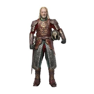 Asmus Toys Lord of the Rings Action Figure 1/6 Théoden 30 cm