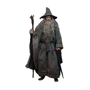 Lord of the Rings Action Figure 1/6 Gandalf The Crown Series 32 cm