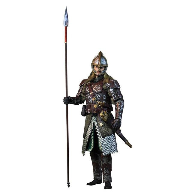 Lord of the Rings Action Figure 1/6 Eomer 30 cm