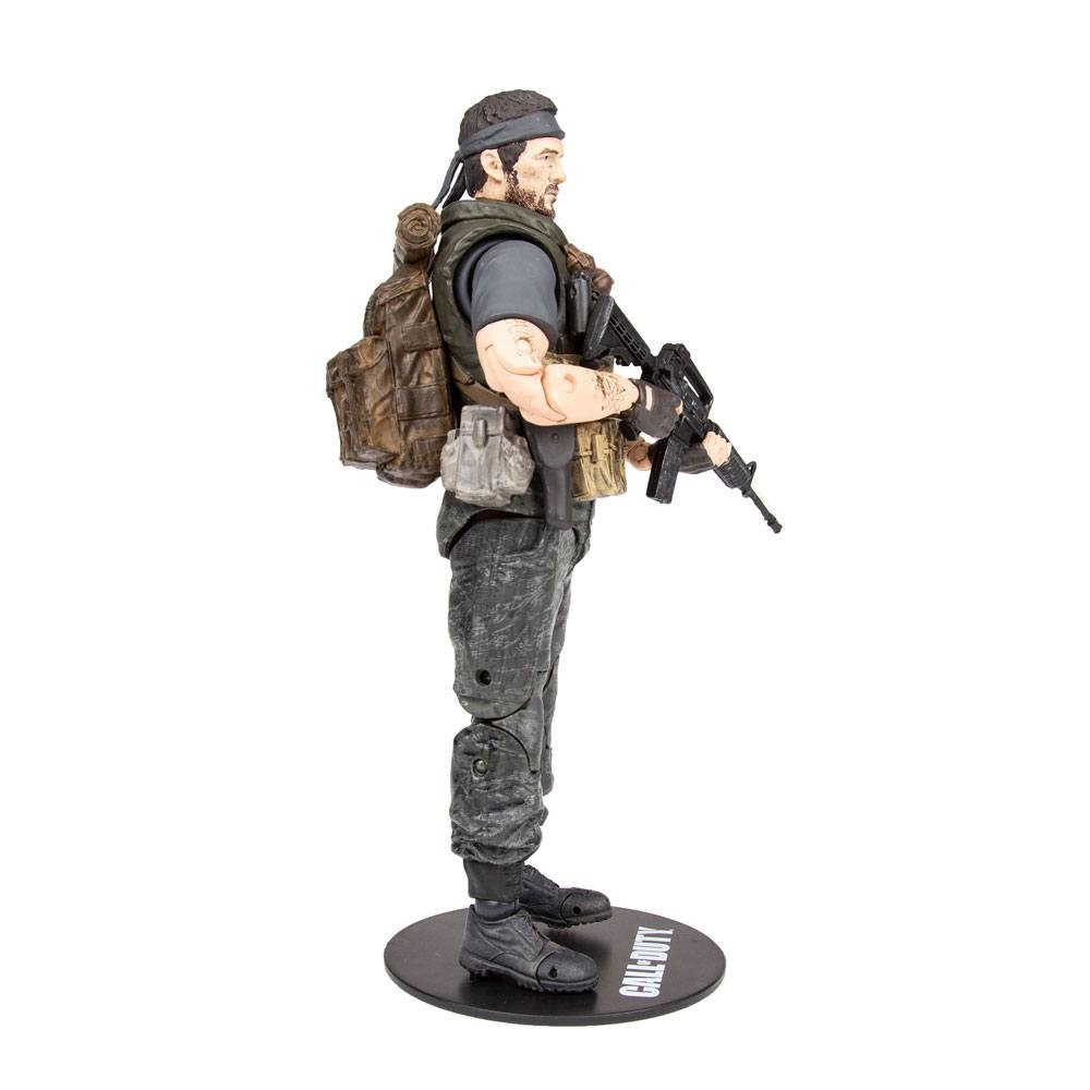 Call of Duty: Black Ops 4 Action Figure Frank Woods 15 cm