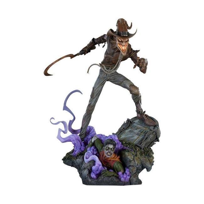 Sideshow Collectibles DC Comics Premium Format Figure Scarecrow 55 cm