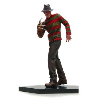 Iron Studios Nightmare on Elm Street Art Scale Statue 1/10 Freddy Krueger 19 cm