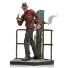 Nightmare on Elm Street Art Scale Statue 1/10 Freddy Krueger Deluxe 19 cm
