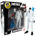 Fortnite Action Figure Wild Card Black 18 cm