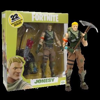 McFarlane Fortnite Action Figure Jonesy 18 cm