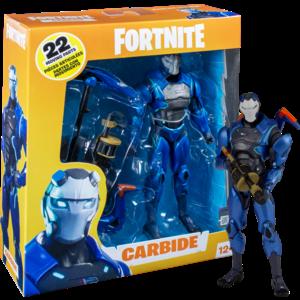 Fortnite Action Figure Carbide 18 cm