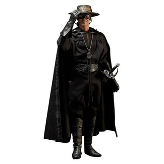Blitzway The Mask of Zorro Action Figure 1/6 Zorro (Antonio Banderas) 29 cm