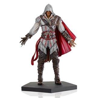 Iron Studios Assassin's Creed II Art Scale Statue 1/10 Ezio Auditore 21 cm