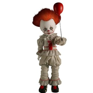 Mezco Toys It Living Dead Dolls Doll Pennywise 25 cm