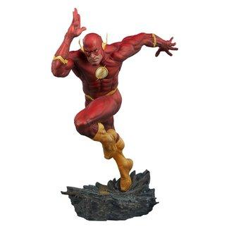 Sideshow Collectibles DC Comics Premium Format Figure The Flash 43 cm