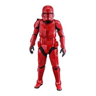 Hot Toys Star Wars Episode IX Movie Masterpiece Action Figure 1/6 Sith Trooper 31 cm
