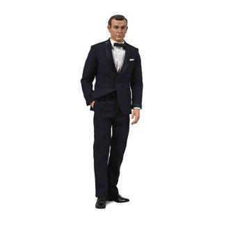 Big Chief Studios Dr. No Collector Figure Series Action Figure 1/6 James Bond Limited Edtion 30 cm