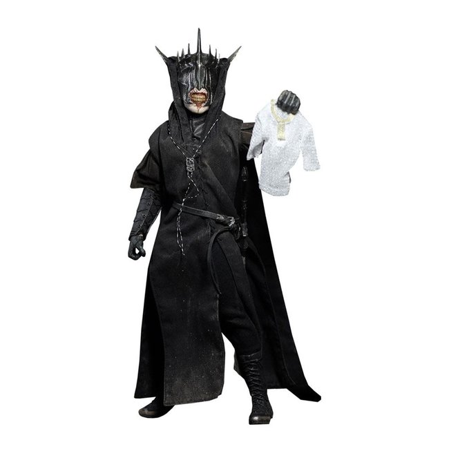 Asmus Toys Lord of the Rings Action Figure 1/6 The Mouth of Sauron Slim Version 35 cm