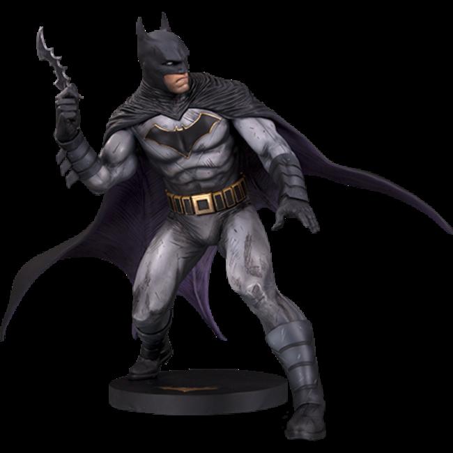 DC Collectibles DC Designer Series Statue Batman by Olivier Coipel 28 cm
