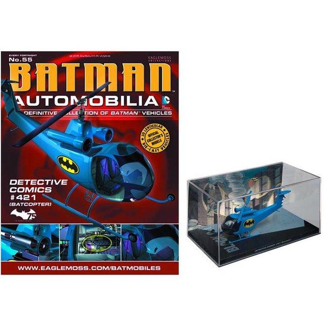Batman Automobilia Collection #55