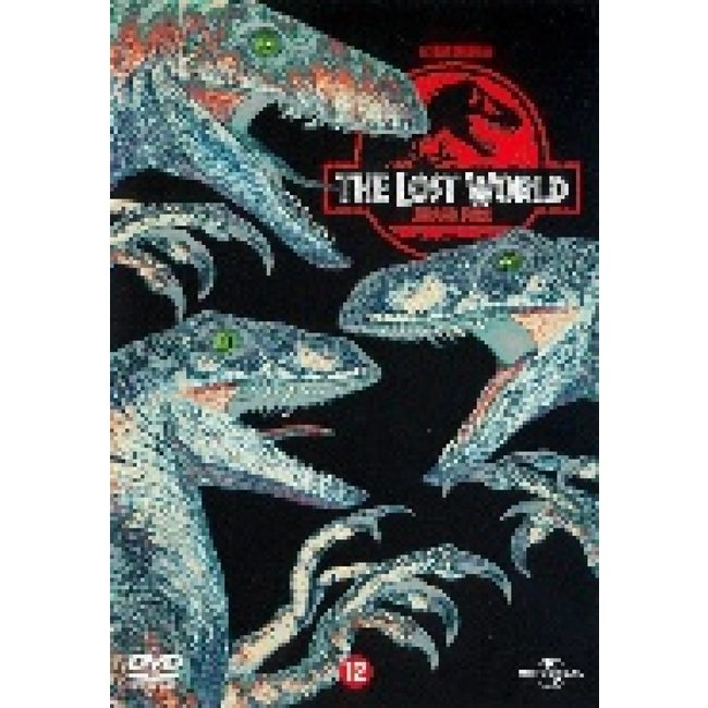 Jurassic Park 2 - Lost World
