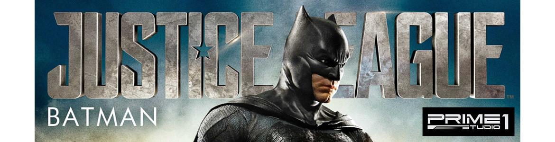 Batman Prime 1