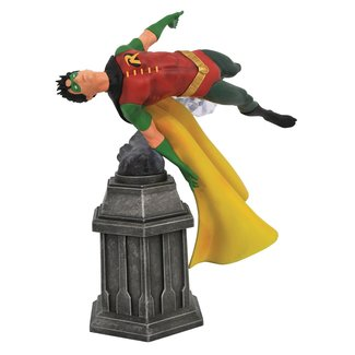 Diamond Select Toys DC Comic Gallery PVC Statue Robin 23 cm