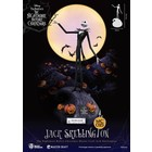 Nightmare Before Christmas Master Craft Statue Jack Skellington 40 cm