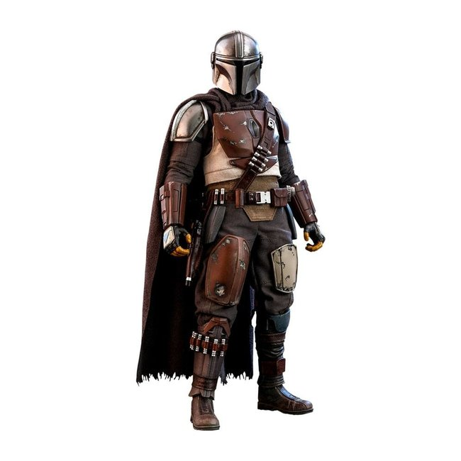 Hot Toys Star Wars The Mandalorian Action Figure 1/6 The Mandalorian 30 cm