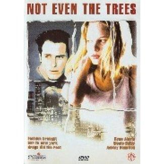 Nicht einmal die Bäume