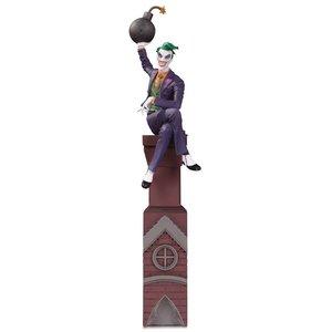 Batman Rogues Gallery Multi-Part Statue The Joker 30 cm (Part 2 of 6)