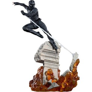 Spider-Man: Far From Home BDS Art Scale Deluxe Statue 1/10 Night Monkey 26 cm