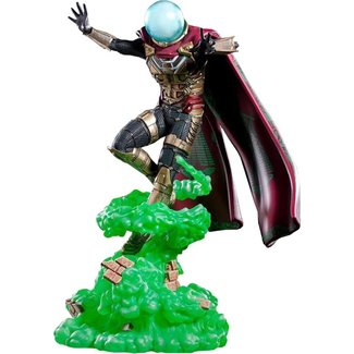 Iron Studios Spider-Man: Far From Home BDS Art Scale Deluxe Statue 1/10 Mysterio 24 cm