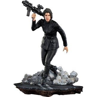 Iron Studios Spider-Man: Far From Home BDS Art Scale Deluxe Statue 1/10 Maria Hill 20 cm