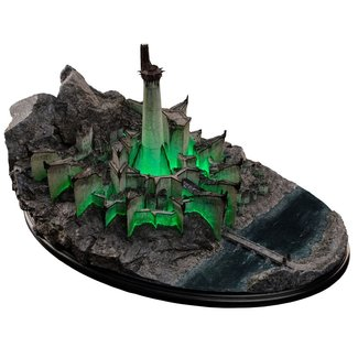 Weta Workshop Lord of the Rings The Return of the King Statue Minas Morgul Environment 43 cm