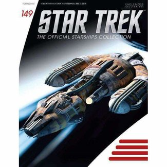 Eaglemoss Collections Star Trek Official Starships Collection #149
