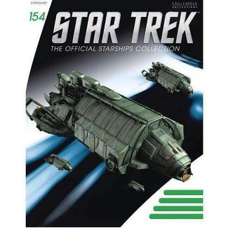 Eaglemoss Collections Star Trek Official Starships Collection #154