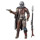 Star Wars The Mandalorian Black Series Carbonized Action Figure The Mandalorian 15 cm