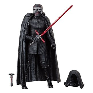 Hasbro Star Wars Episode IX Black Series Action Figure 2019 Supreme Leader Kylo Ren 15 cm