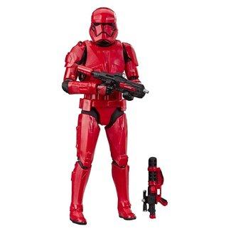 Hasbro Star Wars Episode IX Black Series Action Figure 2019 Sith Trooper 15 cm