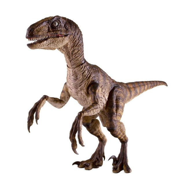 Chronicle Collectibles Jurassic Park Action Figure 1/6 Velociraptor 64 cm