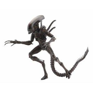 Aliens Action Figures 18 cm Series 14 - Warrior Alien (Alien Resurrection)