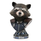 Avengers: Endgame Legends in 3D Bust 1/2 Rocket Raccoon 20 cm