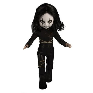 Mezco Toys The Crow Living Dead Dolls Doll Eric Draven 25 cm