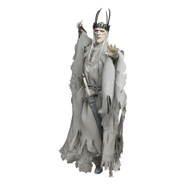 Asmus Toys Lord of the Rings Action Figure 1/6 Twilight Witch-King 30 cm